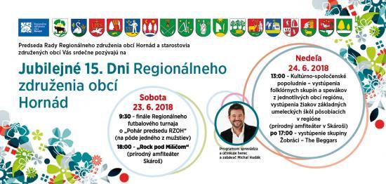 8d1db949fa Regionálne združenie obcí Hornád - Košický kraj