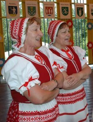 Skárošanka
